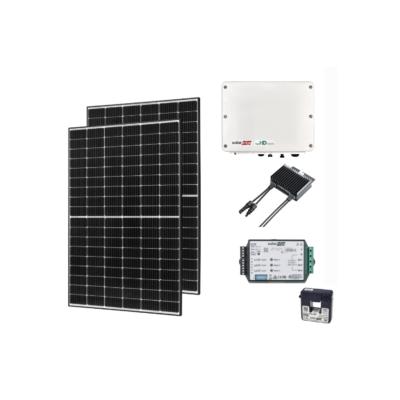 kit fotovoltaico solaredge