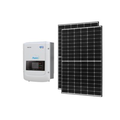 kit fotovoltaico zcs